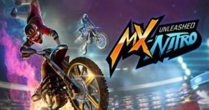 MX Nitro Unleashed CODEX pour pc-wpgenuine