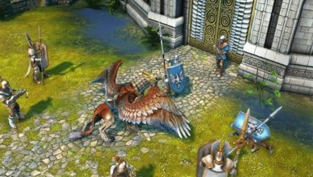 Might And Magic Heroes VI Gold Edition pour pc-wpgenuine
