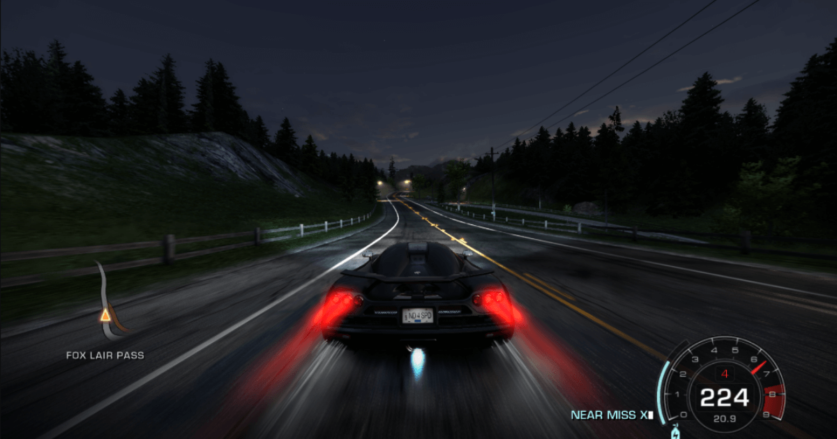 Need For Speed Hot Pursuit game download