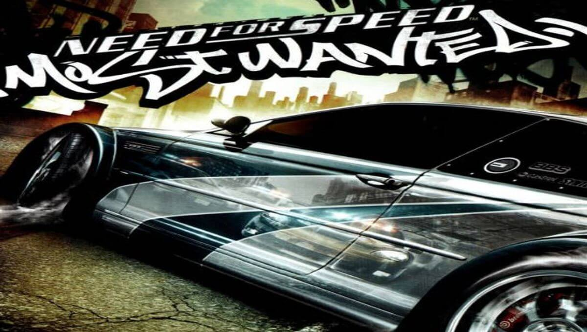 Need For Speed Most Wanted pour pc-wpgenuine