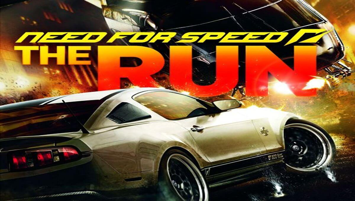 Need For Speed The Run pour pc-wpgenuine