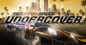 Need For Speed Undercover game
