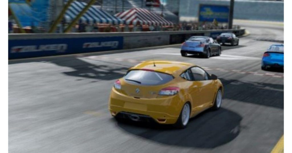 Need for Speed Shift 2 Unleashed pour pc - wpgenuine