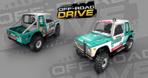 Off Road Drive 2011 game download