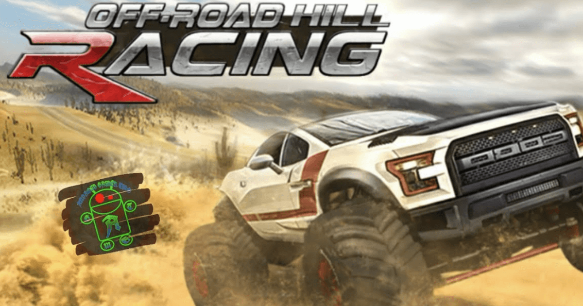 Offroad Racers game