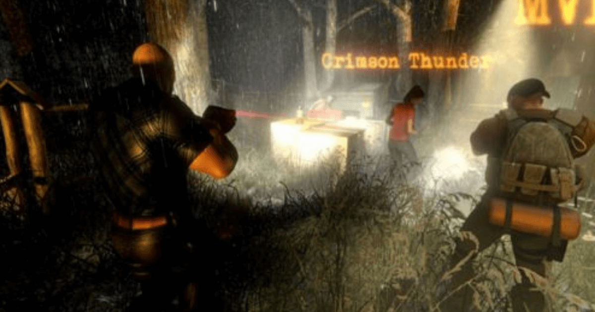 Outbreak Epidemic v6.0 PLAZA game download