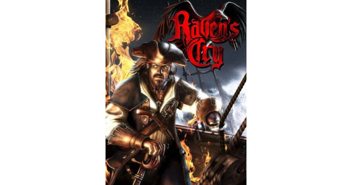 Ravens Cry pour pc-wpgenuine