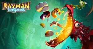 Rayman Legends pour pc-wpgenuine