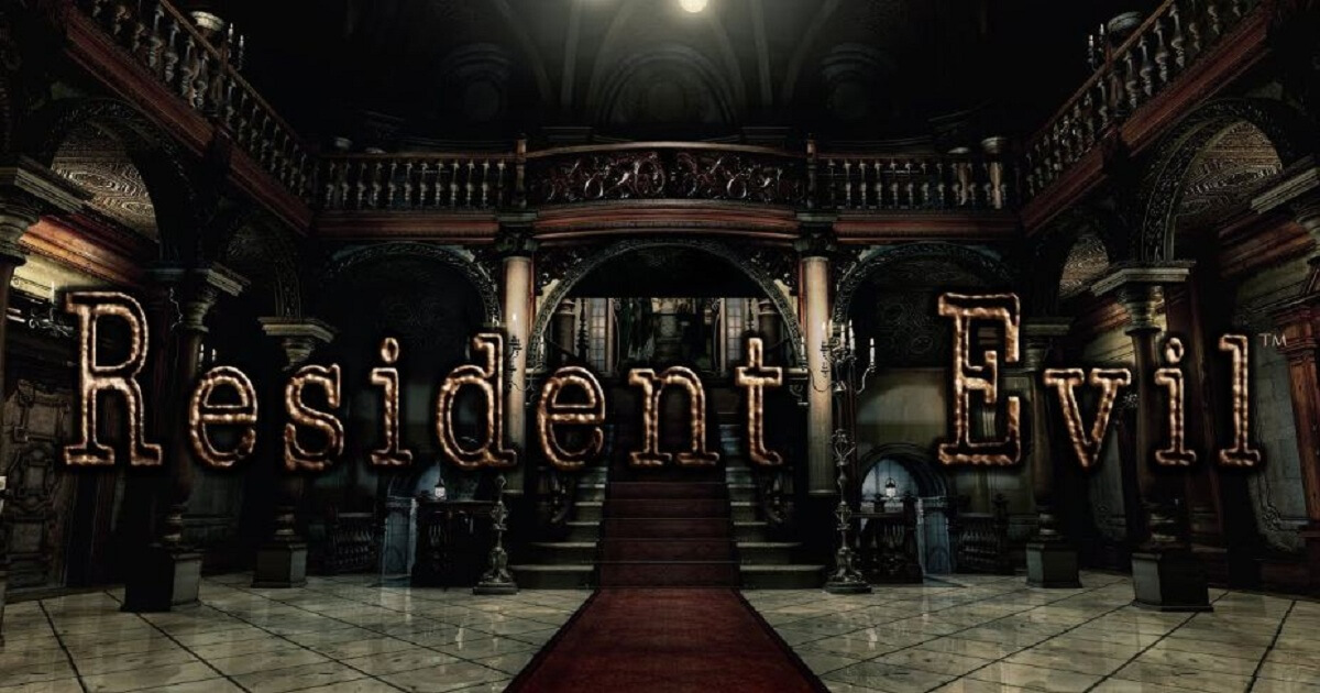 Resident Evil HD Remaster pour pc-wpgenuine