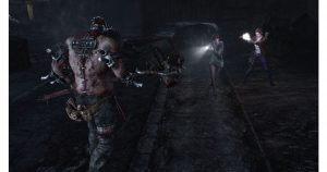 Resident Evil Revelations 2 Episode 2 pour pc-wpgenuine