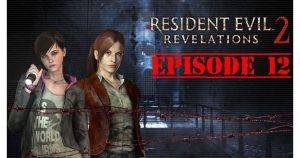 Resident Evil Revelations 2 Episode 3 pour pc-wpgenuine