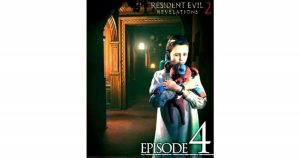 Resident Evil Revelations 2 Episode 4 pour pc-wpgenuine