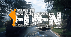 Road to Eden Early Access game