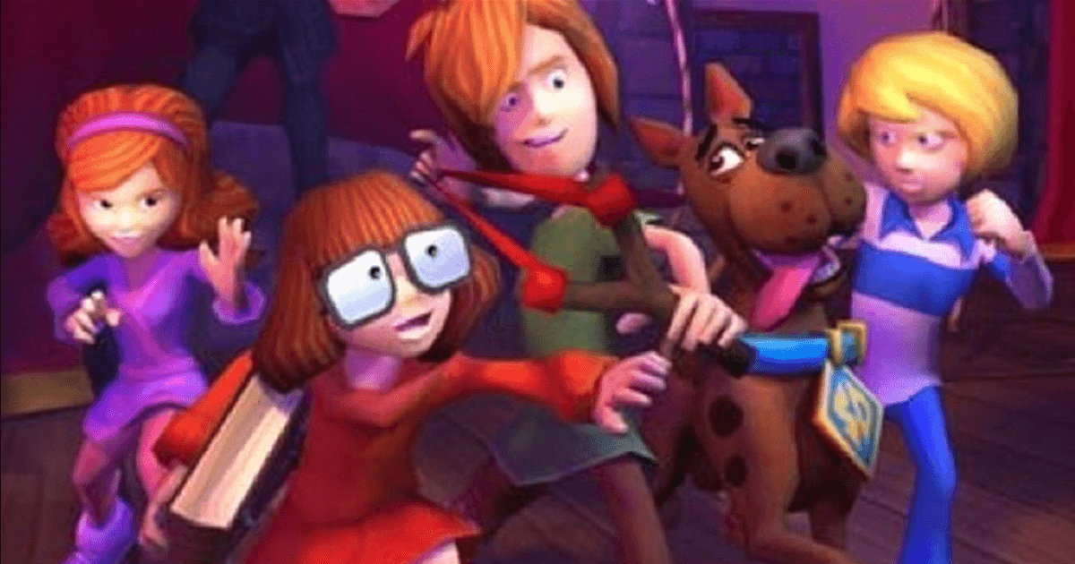Scooby Doo First Frights_1
