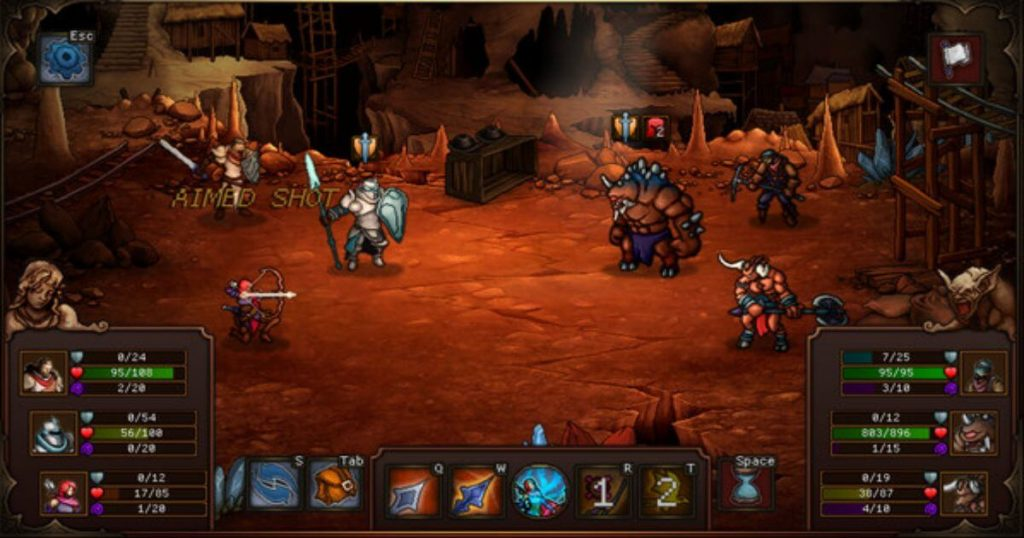 Sin Slayers DARKSiDERS Pour PC - WpGenuine