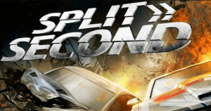 Split Second Velocity game download