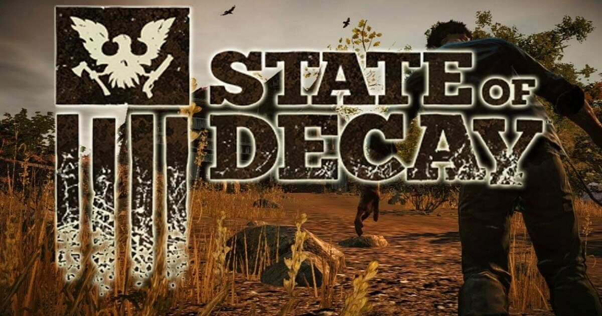 State of Decay Breakdown pour pc-wpgenuine