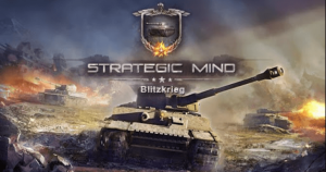 Strategic Mind Blitzkrieg HOODLUM game