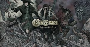 Stygian Reign of the Old Ones HOODLUM Pour PC-WpGenuine