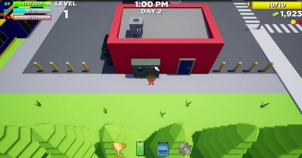 Super Life RPG A Song of Sweet and Spicy PLAZA pour pc-wpgenuine