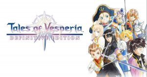 Tales of Vesperia Definitive Edition-CODEX Pour PC - WpGenuine