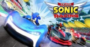 Team Sonic Racing CODEX pour pc-wpgenuine