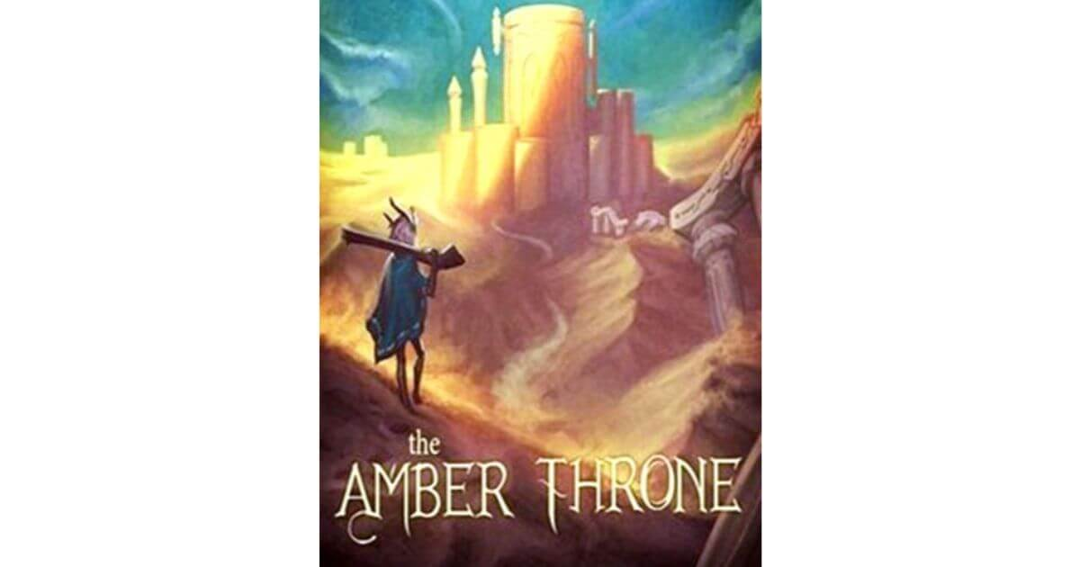 The Amber Throne pour pc-wpgenuine