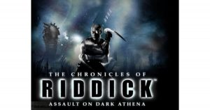 The Chronicles of Riddick Assault on Dark Athena pour pc-wpgenuine