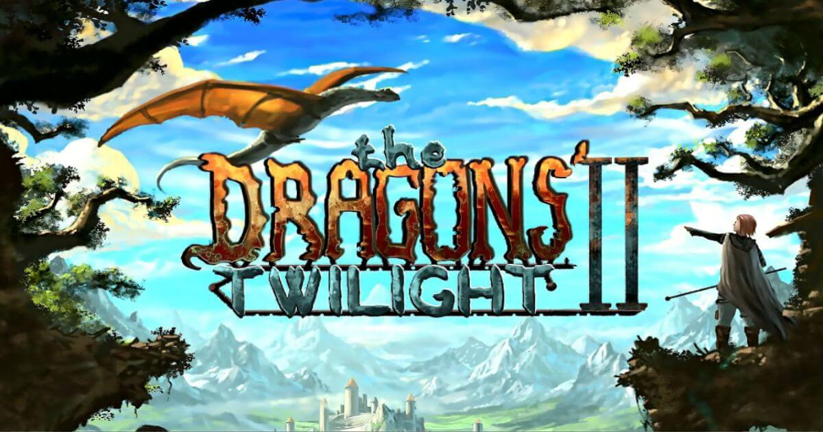 The Dragons Twilight II DARKSiDERS Pour PC-WpGenuine