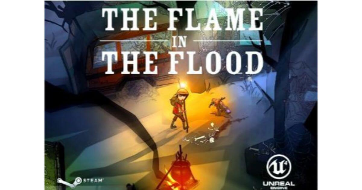 The Flame in the Flood pour pc-wpgenuine