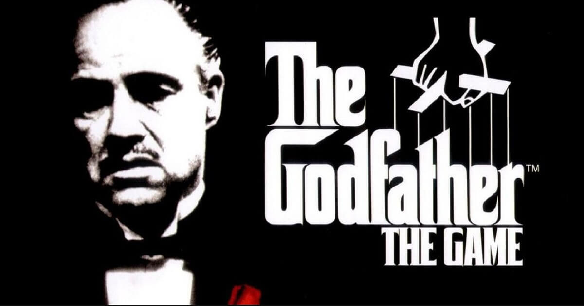 The Godfather The Game pour pc-wpgenuine