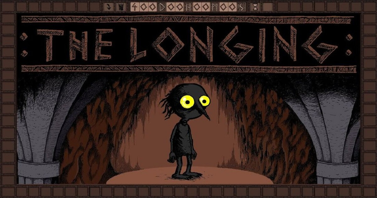 The Longing CODEX pour pc-wpgenuine