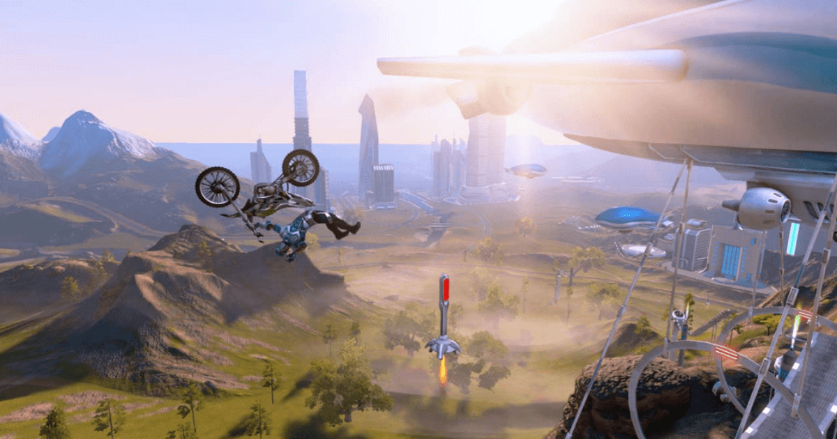 Trials Fusion game download