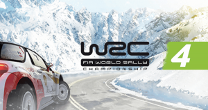 WRC 4 FIA World Rally Championship game