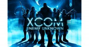 XCOM Enemy Unknown pour pc-wpgenuine