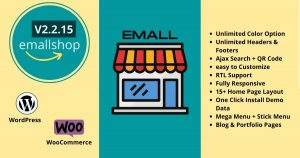 Emallshop Theme Free Download