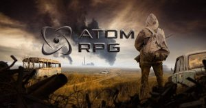 ATOM RPG Dead City Pour Pc-WpGenuine