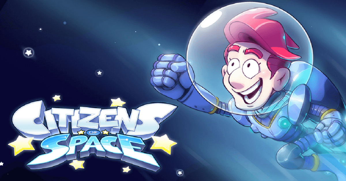 Citizens of Space Pour Pc-WpGenuine
