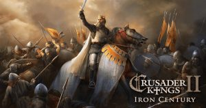 Crusader Kings II Iron Century Pour Pc-WpGenuine