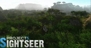 Project 5 Sightseer PLAZA Pour Pc-WpGenuine