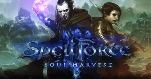 SpellForce 3 Soul Harvest v1.0.1 Pour Pc-WpGenuine