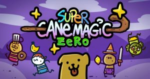 Super Cane Magic ZERO Pour Pc-WpGenuine