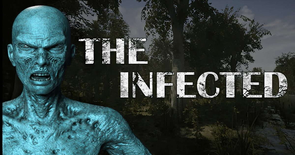 The Infected Early Access Pour PC-WpGenuine