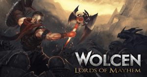 Wolcen Lords of Mayhem v1.1.4 Pour Pc-WpGenuine